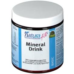 naturafit® Mineraldrink