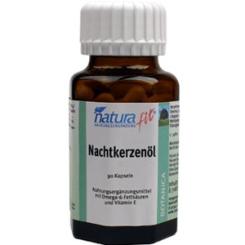 naturafit® Nachtkerzenöl plus E