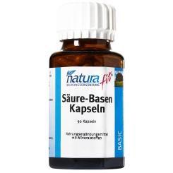 naturafit® Säure-Basen-Kapseln