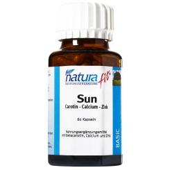 naturafit® Sun
