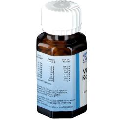 naturafit® Vitamin B Komplex F
