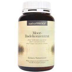 naturMoor Moor-Badekonzentrat