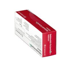 NEBIVOLOL Actavis 5 mg