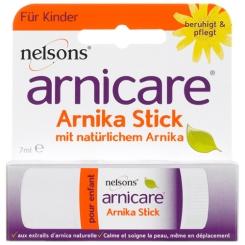 Nelsons arnicare® Arnika Stick für Kinder