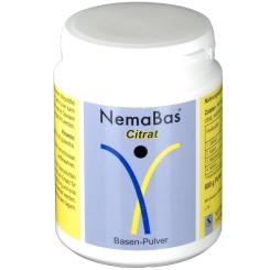NemaBas® Citrat Pulver