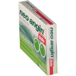 neo-angin® Benzocain dolo zuckerfrei