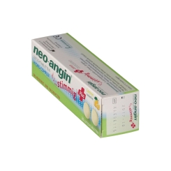 neo-angin® stimmig Plus Lemon