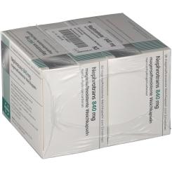 Nephrotrans® 840mg