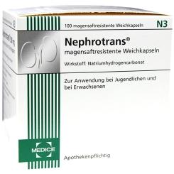 Nephrotrans®