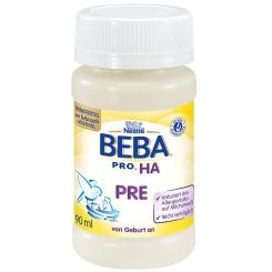 Nesté BEBA® PRO® HA PRE