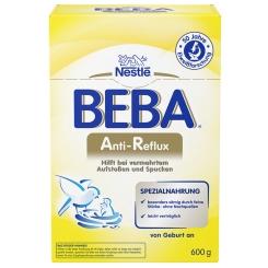 Nestlé BEBA® Anti-Rreflux Spzialnahrung von Geburt an