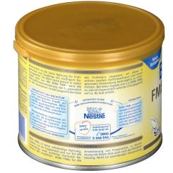 Nestlé BEBA® FM 85