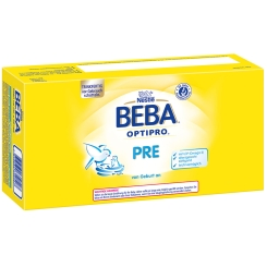 Nestlé BEBA® OPTIPRO® PRO PRE