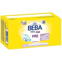 Nestlé BEBA® PRO® HA PRE