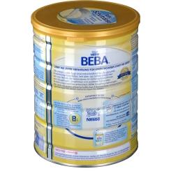 Nestlé BEBA® PRO PRE von Geburt an
