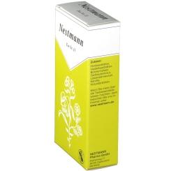 Nestmann Tee Nr.11