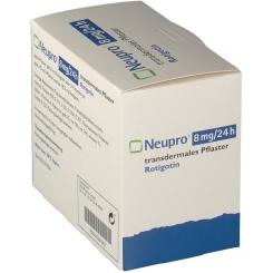 Neupro® 8 mg