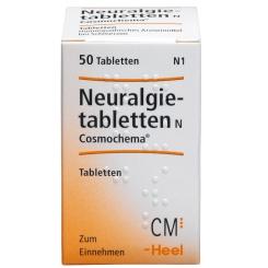 Neuralgietabletten N Cosmochema®
