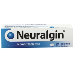 Neuralgin® Tabletten