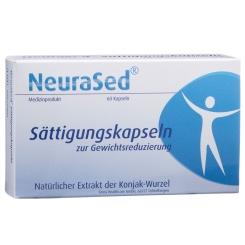NeuraSed® Sättigungskapseln
