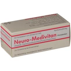 Neuro-Medivitan