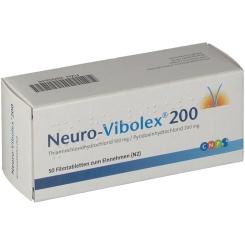 Neuro Vibolex 200 Filmtabl.