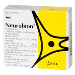 Neurobion® Ampullen