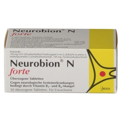 Neurobion® N forte Dragees