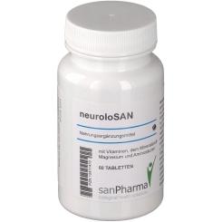 neuroloSAN