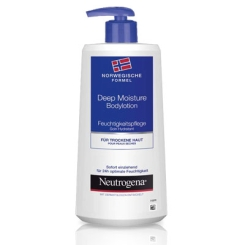 Neutrogena® NF Deep Moisture Bodylotion
