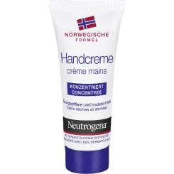 Neutrogena® Norwegische Formel parfümierte Handcreme