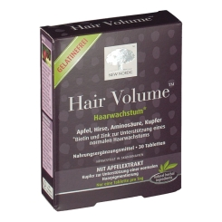 NEW NORDIC Hair Volume™ - shop-apotheke.com