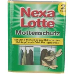 Nexa Lotte Mottenschutz doppelt
