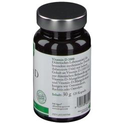 NICApur® Vitamin D 1000
