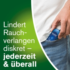 nicorette® Lutschtablette freshmint