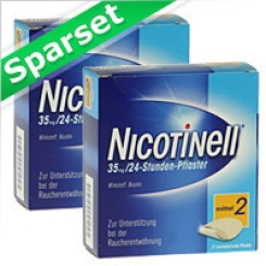 NICOTINELL 35MG DOPPELPAC
