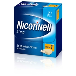 Nicotinell® 52,5 mg 24-Stunden-Pflaster