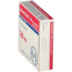 Nifehexal Retardtabletten