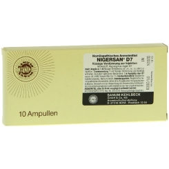 Nigersan® D7 Ampullen