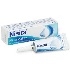 Nisita® Nasensalbe