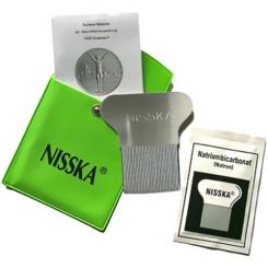 NISSKA® Läuse- und Nissenkamm