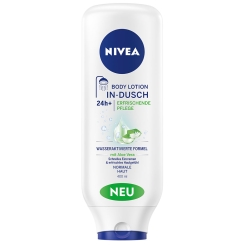 NIVEA® Body In-Dusch Lotion