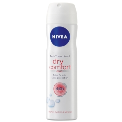 NIVEA® Deodorant Dry Comfort plus Spray