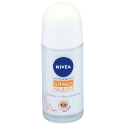 NIVEA® Deodorant Stress protect Roll-on