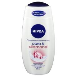 NIVEA® Diamond Touch Creme-Öl-Dusche