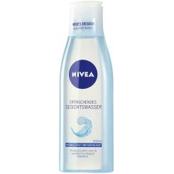 NIVEA® Erfrischendes Gesichtswasser mit Alkohol
