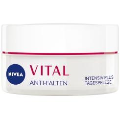 NIVEA® FACE VITAL Aufbauende Tagespflege