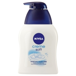 NIVEA® Flüssigseife Creme Soft