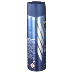 NIVEA® MEN Deodorant Cool Kick Spray