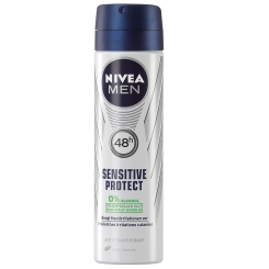 NIVEA® MEN Deodorant Sensitive Protect Spray